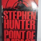 Point of Impact by Stephen Hunter 1993 Paperback