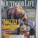 Outdoor Life Magazine 3/2001 GRIZZLY AMBUSH!