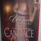 An Unexpected Pleasure by Candace Camp 2002 Paperback Novel