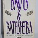 David and Bathsheba by Roberta Dorr 1987 PB