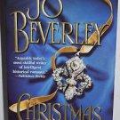 Christmas Angel Jo Beverley (Zebra Historical Romance)