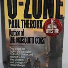 O-Zone by Paul Theroux (1987, Paperback)
