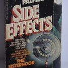 Side Effects by Michael Palmer 1985 Paperback