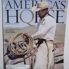 Americas HQRSE Magazine 8-9/2002 AQHA