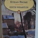 Ethan Frome (Penguin Popular Classics)