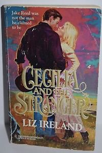 Cecilia and the Stranger by Liz Ireland (1995, Paper...