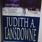 Just Perfect by Judith Lansdowne 2003 Paperback