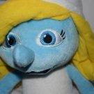 Smurfette Plush Doll - 14 inches