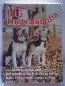 The New Dog Encyclopedia 1970