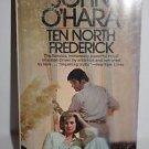 Ten North Frederick by John O'Hara 1955 PB
