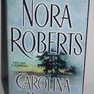 Carolina Moon by Nora Roberts 2001 Paperback