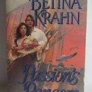 Passion's Ransom by Betina Krahn (2002, Paperback)