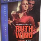 Juliet's Law by Ruth Wind 2006 PB