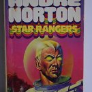 Star Rangers by Andre Norton 1st Paperback
