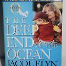 The Deep End of the Ocean by Jacquelyn Mitchard 1999 Paperback