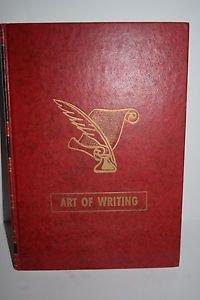 Made Simple Self-Teaching Encyclopedia - Art of Writing (1956)