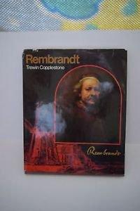 Rembrandt 1974 by Trewin Copplestone
