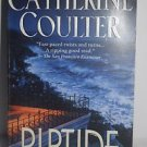 Riptide by Catherine Coulter (2001) Paperback