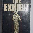 The Exhibit by Leslie Hollander 1981 Paperback