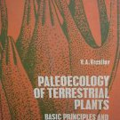 Paleoecology of Terrestrial Plants: Basic Principles and Techniques