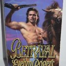 Betrayal by Evelyn Rogers 1997 PB
