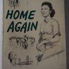 1955 Home Again by James Edmiston Japanese American Family HCDJ