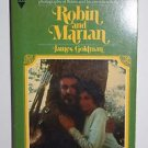Robin and Marian by James Goldman 1976 First Edition PB