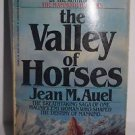 The Valley of Horses by Jean M. Auel 1985 Paperback