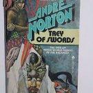 Trey of Swords by Andre Norton 1977 PB