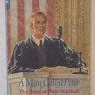 A Man Called Peter THE STORY OF PETER MARSHALL HC Book Club Edition