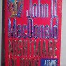 Nightmare in Pink- Travis McGee by John MacDonald 1995 Paperback