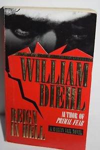William Diehl Reign in Hell 1998 PB