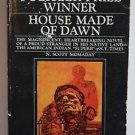 House of Dawn by Scott Momaday 6th printing SIGNET 1969 VINTAGE pb