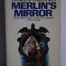 Merlin's Mirror by Andre Norton 1975