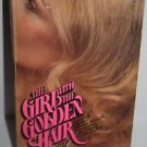 The Girl With the Golden Hair by Leslie Deane 1978 Paperback
