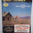OLD WEST MAGAZINE Summer 1969