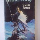 Witherwing by David Jarrett 1st Warner Paperback 1979