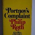 Philip Roth novel, Portnoy's Complaint, 1970 paperback Americana Acceptable