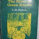 The River at Green Knowe by LM Boston 1959 Paperback