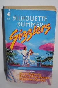 Silhouette Summer Sizzlers: Impulse / Ravished / The Road to Mandalay
