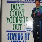 Don't Count Yourself Out by Jimmy Connors, Neil Gordon