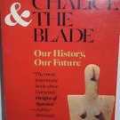 The Chalice and the Blade: Our History, Our Future Riane Eisler 1988 PB