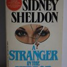 A Stranger In The Mirror by Sidney Sheldon - Paperback Novel 1976 - English