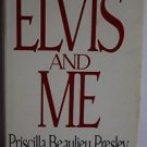 Elvis and Me by Priscilla Beaulieu Presley (1985) Collectable