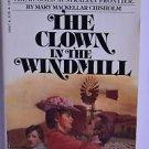 The Clown in The Windmill 1978 PB