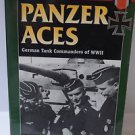 Panzer Aces I: German Tank Commanders of WWII Stackpole Military History Series