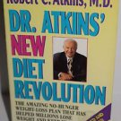 Dr. Atkins' New Diet Revolution by Robert C. Atkins (1999, Paperback)