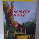 The Bungalow Mystery (Nancy Drew Mystery Stories, Bk 3), Carolyn Keene, Mildred
