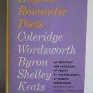 The Major English Romantic Poets Coleridge,Wordworth,Byron,Shelley,Keats 1st  63