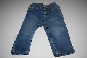 Kids 9-12 months Place Jeans GUC FREE SHIP